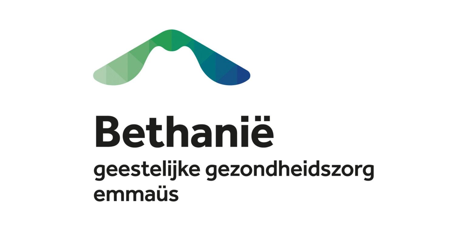 logo bethanie geestelijke gezondheidszorg emmaus
