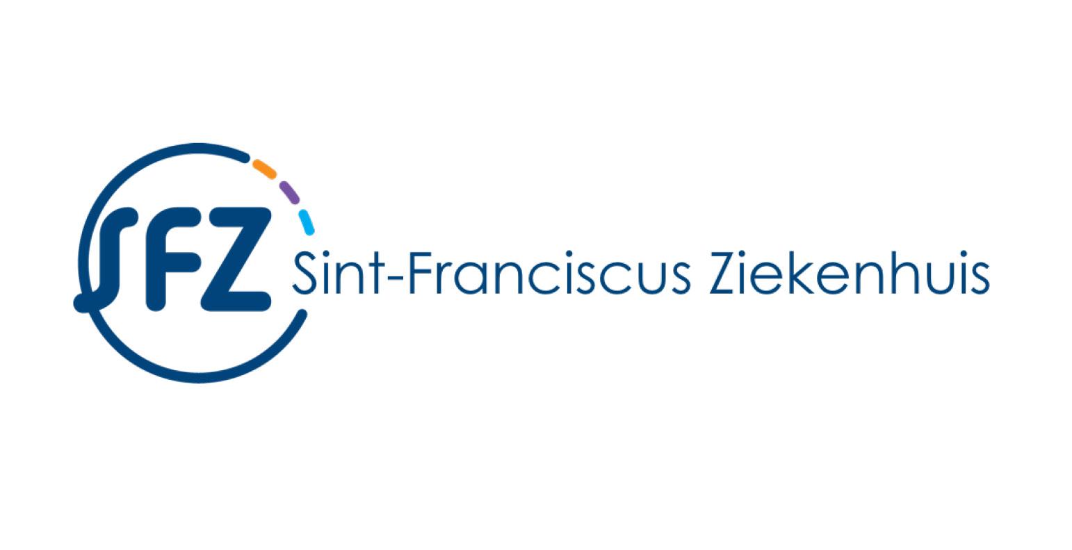 logo sint franciscus ziekenhuis
