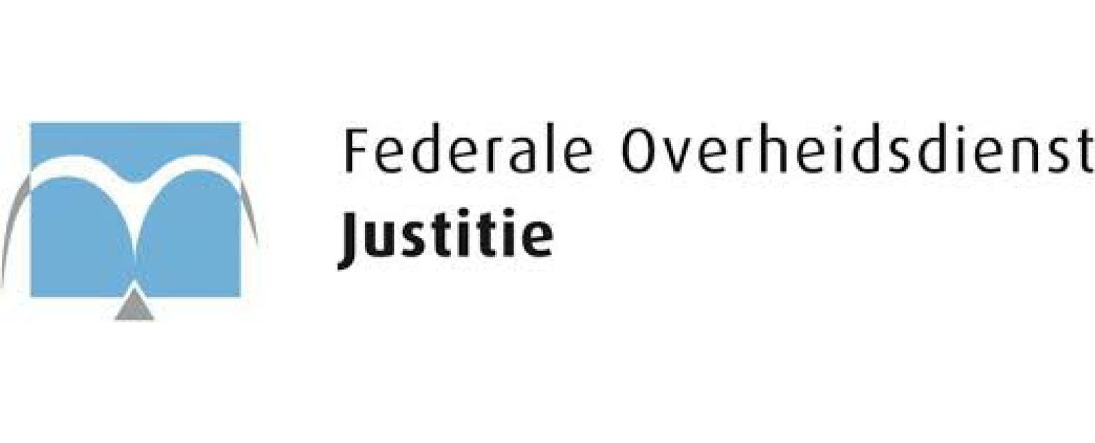 logo fod justitie