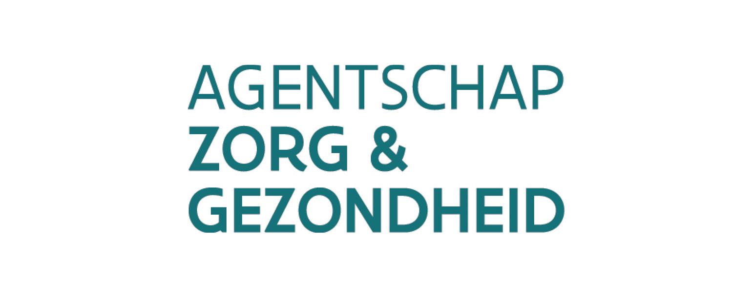 logo agentschap zorg en gezondheid